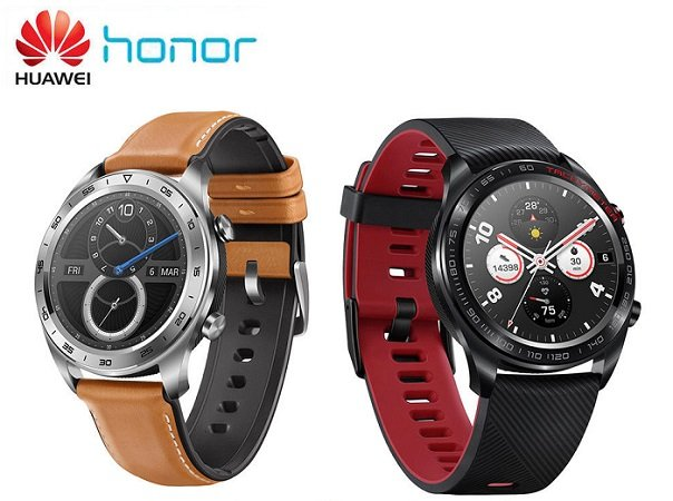 "Huawei Honor Magic Smart Watch mit 1.2"" AMOLED Touch Screen ab 126,99€"