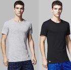 Lacoste T-Shirts & Jogginghosen im Sale, z.B. 3er Pack T-Shirts nur 20€
