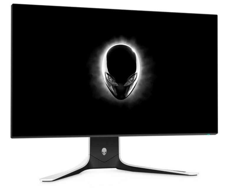 Dell Alienware AW2721D Gaming Monitor mit 27 Zoll (QHD, IPS, 1ms, HDMI) für 615,40€ inkl. Versand (statt 689€)