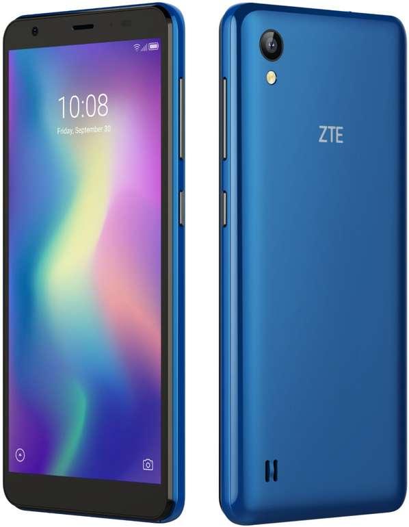 """ZTE Blade A5 - 5,45"""" LTE Smartphone (1 GB RAM, 16 GB Speicher, Dual-SIM) für 49€ inkl. Versand (statt 58€)"""