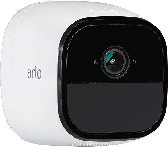 Netgear Arlo Go Mobile HD Überwachungskamera für 182,99€ (statt 230€)