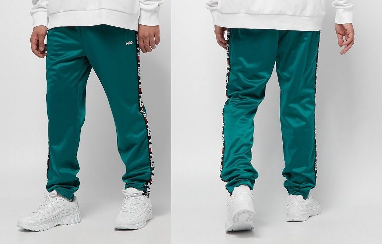 Fila Urban Line Pants Track Tape Trainingshose