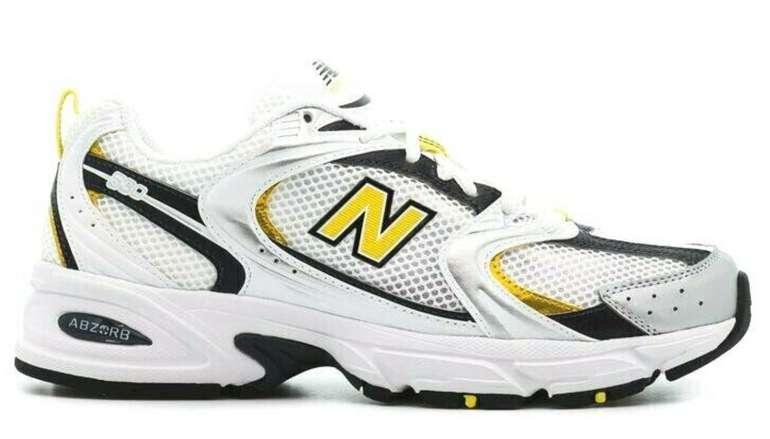 eBay: 20% Rabatt auf ausgewählte Sneaker - z.B. New Balance MR530UNX Sneaker für 80,01€ (statt 89€)