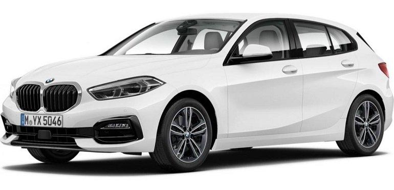 BMW 118 Sport Line