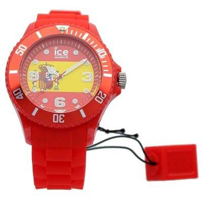 Ice-Watch Herren-Armbanduhr (WO.ES.B.S.12) für 12,12€ (statt 34€)