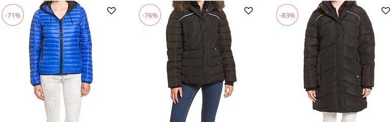Jacken Marken Sale 2