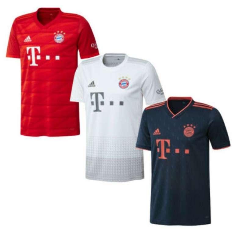 eBay: Bis zu 30% Rabatt auf Möbel, Mode, Sport, Spielzeug & mehr, z.B. Bayern Trikot 61€