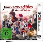 Fire Emblem Fates: Vermächtnis (Nintendo 3DS) für 19€ inkl. VSK (statt 32€)