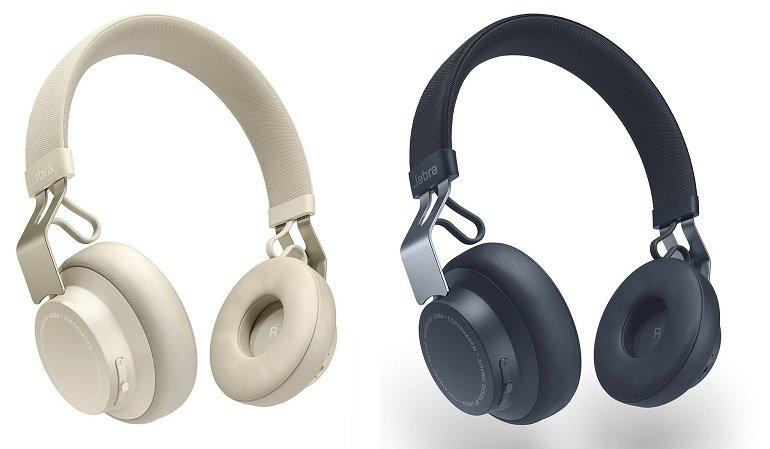 Jabra Move Style Edition Bluetooth-Kopfhörer