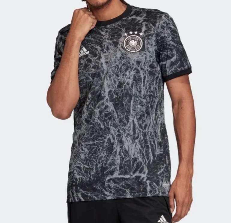 adidas Deutschland DFB Pre-Match Shirt bzw. Trikot für 21€ inkl. Versand (statt 41€) - Creators Club!