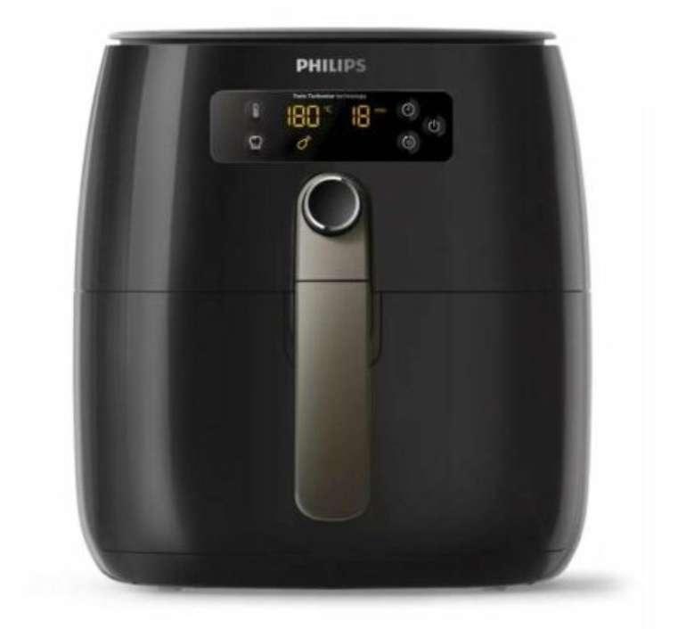 Philips HD9741/10 Avance Collection Airfryer Heißluftfritteuse mit 1500 Watt für 129,99€ (statt 199€)