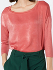 Only Damen T-Shirt in rosa für 5,31€ inkl. Versand (statt 15€)