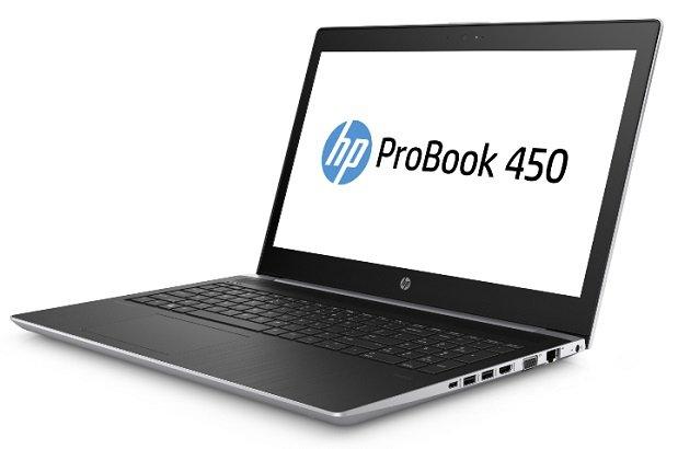HP ProBook 450 G5 (i7-8550U, 8GB, 256GB SSD, Intel HD 620-Grafikkarte) für 799€