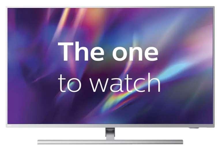 Media Markt Breaking Deals - z.B. Philips 58PUS8545/12 LED TV (Flat, 58 Zoll / 146 cm, UHD 4K, SMART TV) für 799€ inkl. Versand