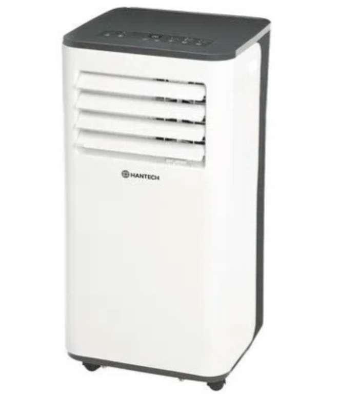 SiSo Hantech Klimagerät mit Abluftschlauch und Fernbedienung (9.000 BTU) für 199€ (statt 280€)