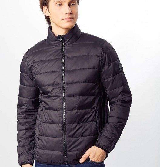 Schnell? Burton Menswear London Steppjacke für nur 26,90€ (statt 90€)
