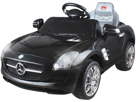 Mercedes SLS AMG batteriebetriebenes Kinderauto für 77€ statt 110€