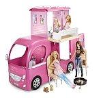 20% auf Barbie/FisherPrice bei Toys'R'Us, z.B. Super Camper 66,93€ (Vgl: 77€)