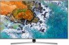 "Samsung UE-43NU7449 - 43"" UHD 4K LED Fernseher Smart TV ab 384€ - Paydirekt!"