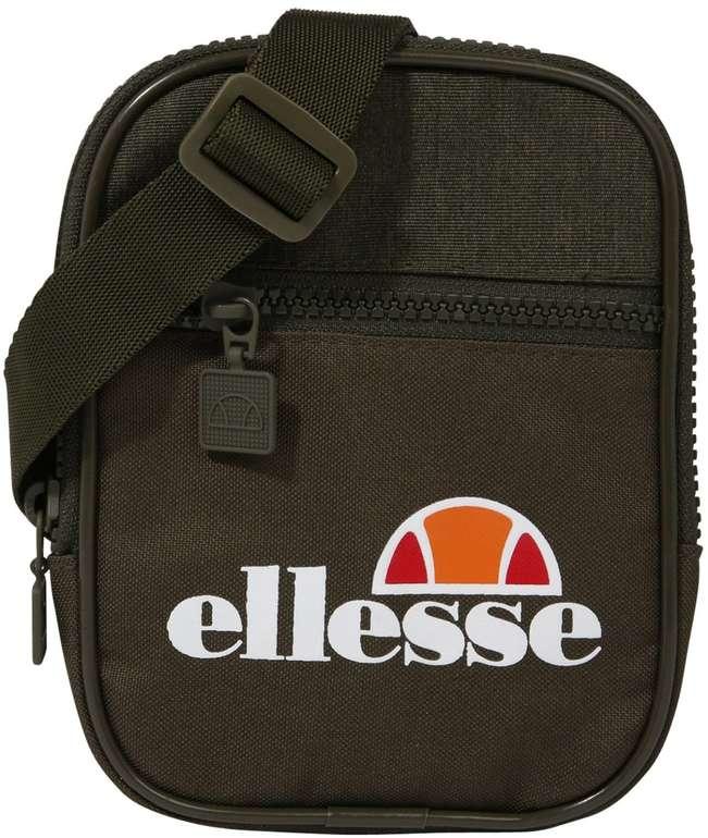 Ellesse Templeton Small Umhängetasche für 9,64€ inkl. Versand (statt 22€)