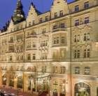 Eine Übernachtung im 5* Luxushotel Hotel Paris Prague in der Altstadt inkl. Frühstück ab 88€ pro Person