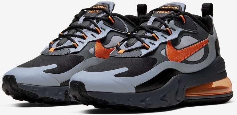 "Nike Herren-Sneaker ""Air Max 270 React"" für 88,41€ inkl. Versand"