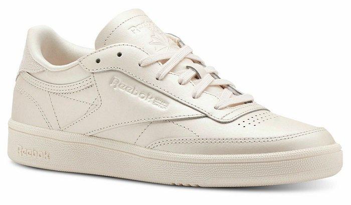 Reebok Classics Club C 85 Sneaker in Rosa für 47,22€ inkl. VSK
