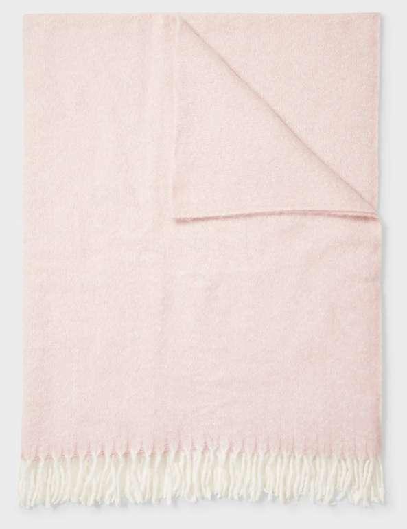 C&A Decke (130 x 170 cm) in 3 vers. Farben zu je 14,99€inkl. Versand (statt 25€)
