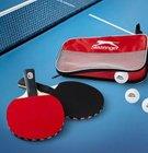 Slazenger XXL Tischtennis Set + 2 gratis Artikel für 5,97€