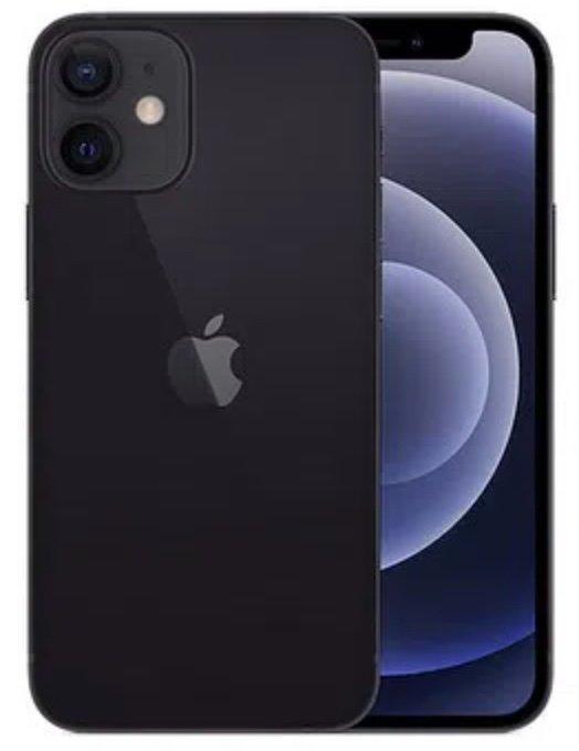 Apple iPhone 12 mit 64GB Speicher (3,99€) + Vodafone Basic Allnet- und SMS Flat mit 30GB LTE für 39,99€ mtl.