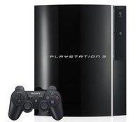 Sony Playstation 3 mit 80GB + Wireless Controller für 46,98€ (B-Ware)