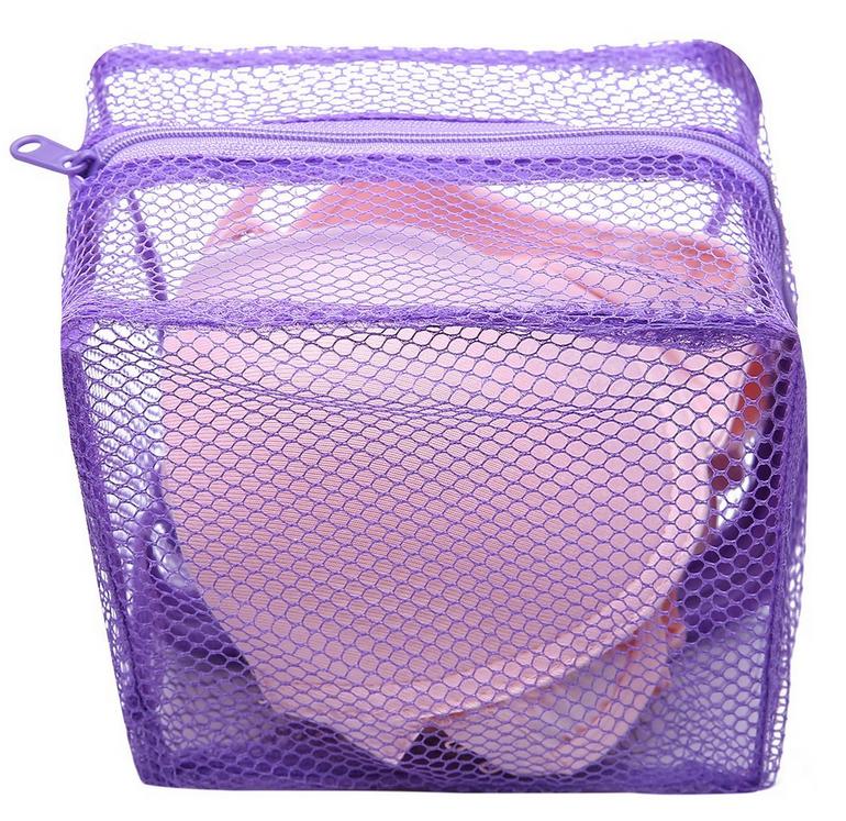 KissLace Wäschenetz (z.B. für Unterwäsche, Socken oder Strumpfhosen) gratis