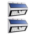 Mpow LITOM LED Solarleuchte für 10,99€ inkl. Prime (oder 2er Pack für 19,99€)