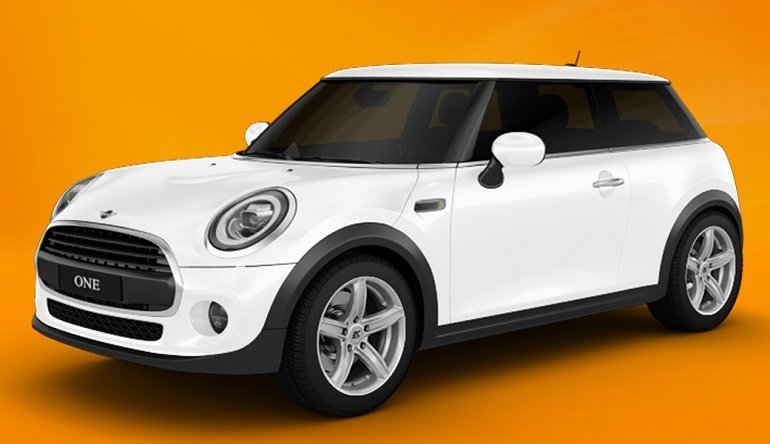 MINI One Leasing
