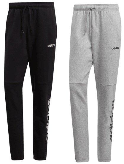 adidas Freizeithose Essential Comm Linear Fleece Pants für je nur 32,95€ (statt 40€)