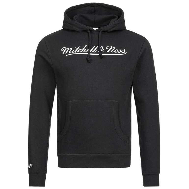 Mitchell & Ness Hoodie für Herren je nur 18,18€ inkl. Versand