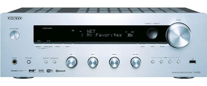 Saturn Super Sunday Angebote - z.B ONKYO TX-8150 Receiver für 369€ statt 420€