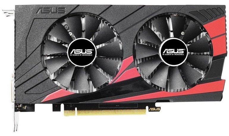 Asus Expedition GeForce GTX 1070 mit 8GB GDDR5 für 399€ inkl. Versand