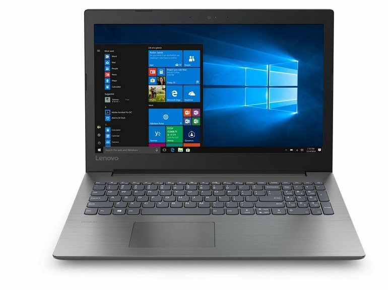 "Lenovo Ideapad (330-15AST) 15,6"" FHD Notebook (256GB SSD) für 224,95€ (B-Ware)"