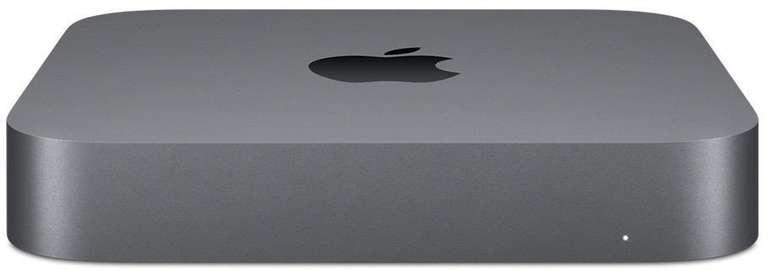 """Apple Mac Mini 2018 """"MRTR2D/A"""" (Core i3-8100, 3.6GHz, Coffee Lake, 8/128GB für 699,95€ inkl. Versand (statt 840€)"""