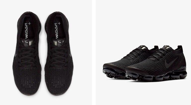 Nike Air Herren Schuhe Vapormax Flyknit 3 2