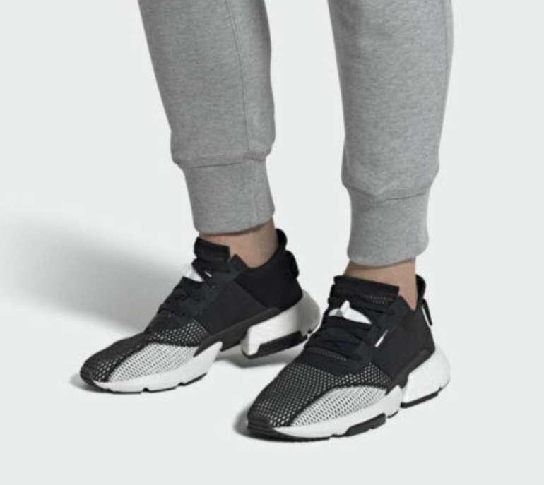 adidas Originals POD-S3.1 Herren Sneaker für 49,97€ inkl. Versand (statt 62€)