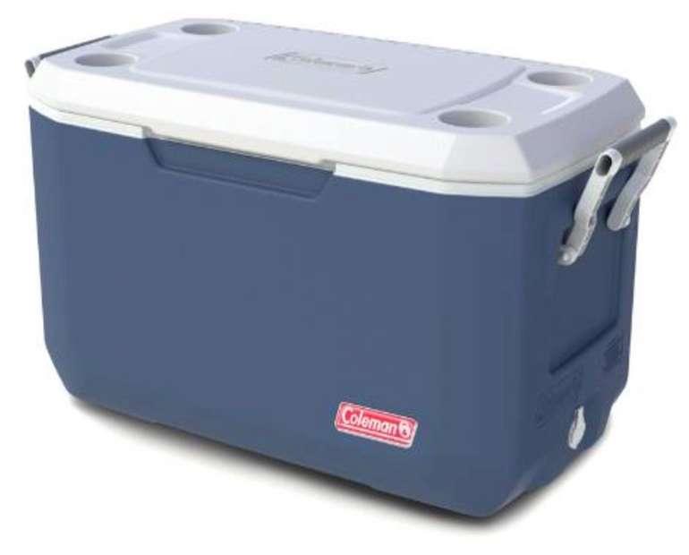 Coleman Xtreme 70 QT Kühlbox mit 66 Liter Fassungsvermögen für 81,90€ inkl. Versand (statt 97€)