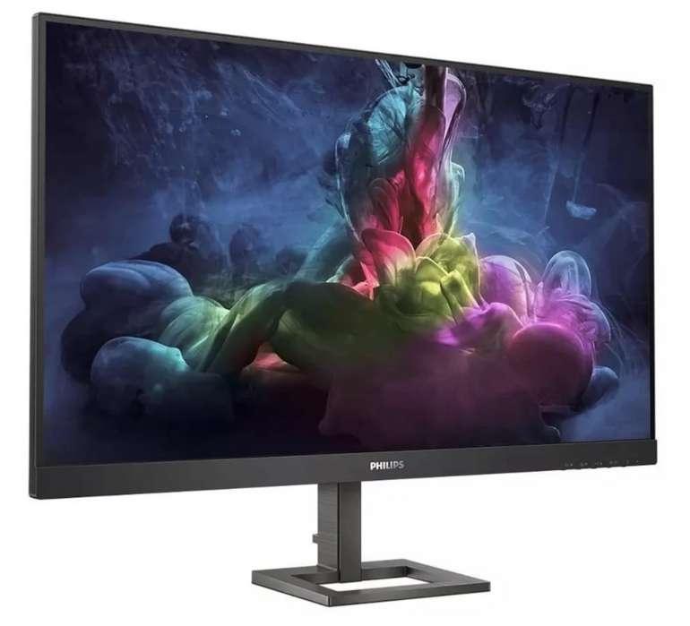 Philips 242E1GAEZ Full-HD Gaming Monitor mit 24 Zoll (1 ms Reaktionszeit, 144 hz) für 139,99€ inkl. Versand
