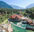 1- 7 Tage in der AREA 47 im Öztal + 4* Hotel & Frühstück ab 69€ p.P.