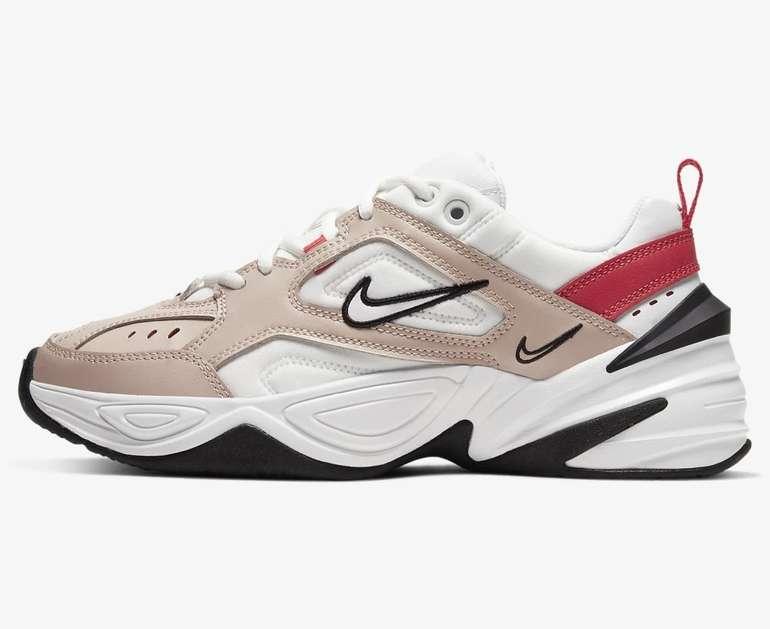 Nike M2K Tekno Damen Sneaker für 42,33€ inkl. Versand (statt 100€) - Nike Membership!