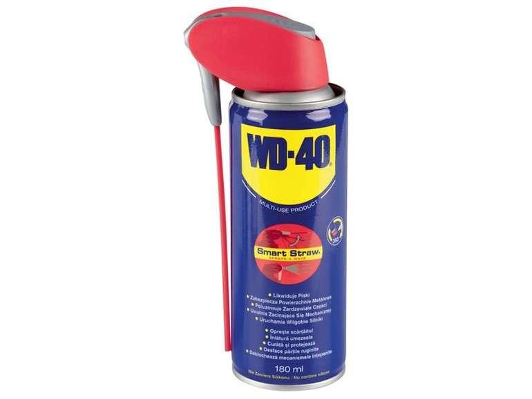 Lokal WD-40 Smart Straw Multifunktionsspray für nur 2,41€