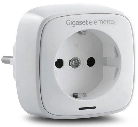 Gigaset Smart Home Steckdose für 24,36€ inkl. Versand (statt 30€)