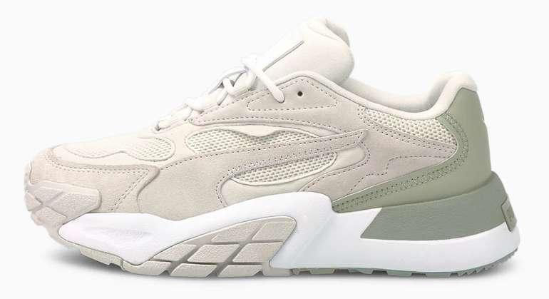 Puma Hedra Minimal Damen Sneaker für 59,96€ inkl. Versand (statt 75€)