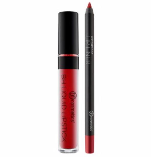 20% Rabatt auf Lip Kits bei BH Cosmetics - oder bis zu 30% Rabatt auf eure Favoriten